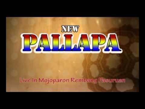 Mr.Bams gubuk asmoro - NEW PALLAPA terbaru live in mojoparon pasuruan 04 november 2016