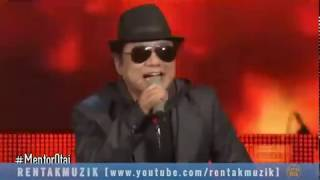 Joey (BPR) - Dari Sinar Mata / Aku Hanya Serangga 2018 (Live) Video
