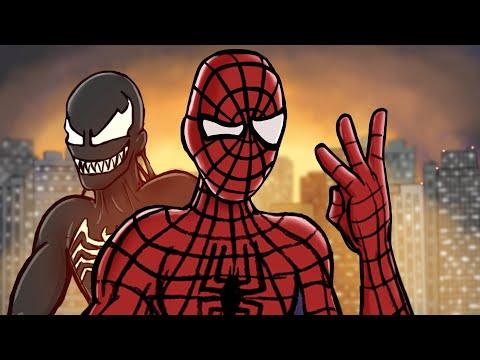 How Spider-Man 3 Should Have Ended (REMASTERED)