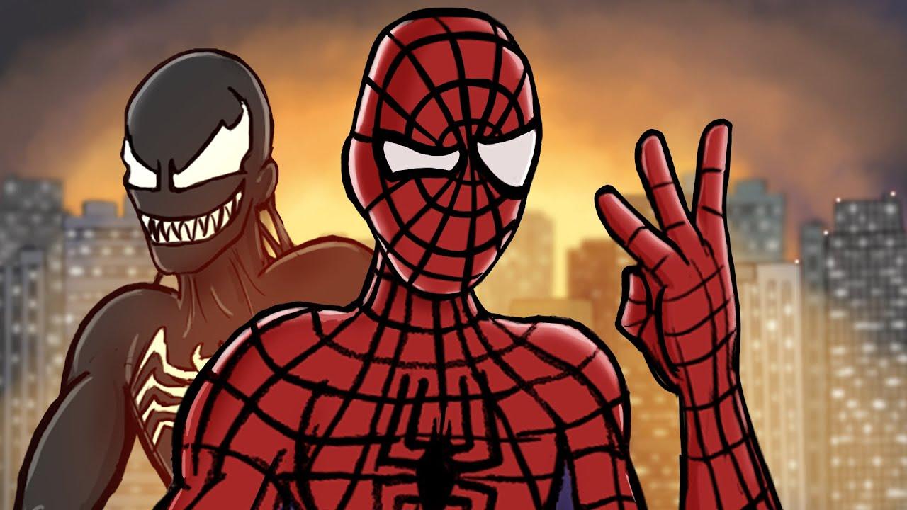 Download How Spider-Man 3 Should Have Ended (REMASTERED)