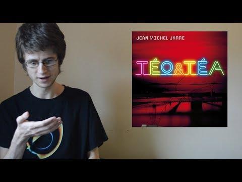 Jean-Michel Jarre - Téo & Téa (Album Review)