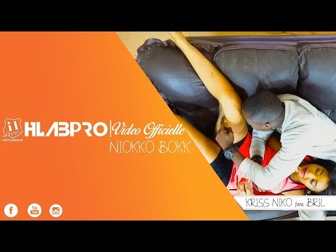 Kriss Niko feat Bril Fight 4... -  Niokko Bokk (Clip Officiel)