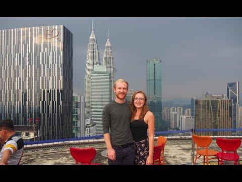Jake & Rose Travel - Malaysia