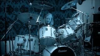 Boney M Nightflight To Venus Drum Cover By Kris Kaczor