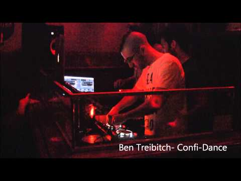 BPM College EMP Party- Ben Treibitch Live @Alphabet Tel- Aviv 25/2/15