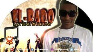 L-Rado - Party Time - September 2018