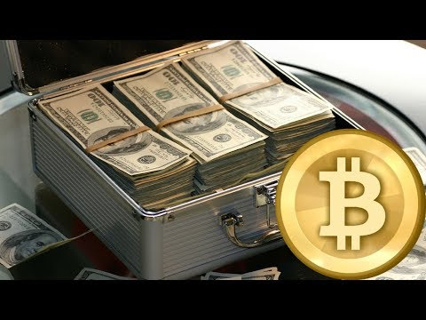 Why Its Not Too Late To Invest In Bitcoin Cryptocurrency/ Turn $1 To A Million / DNT 10x
