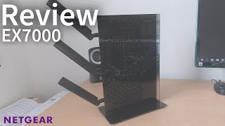 netgear nighthawk ex7000 review will it suit your network