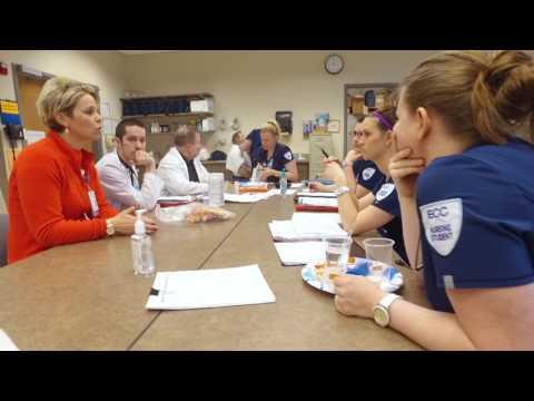Nursing Program: East Central College