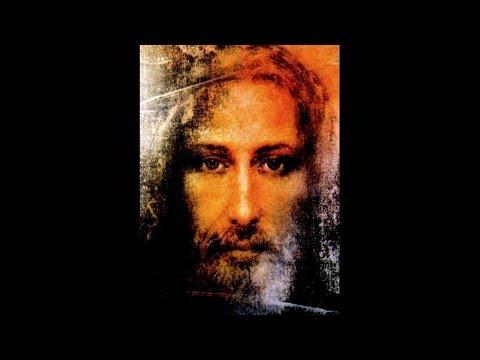 Туринская Плащаница. В это полотно, был завернуто тело Христа. Территория загадок