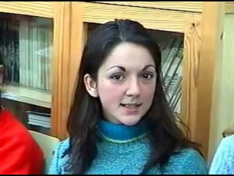 trait d'union Vidéo n°1 2001, part 1