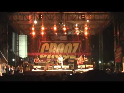 Rocket Rockers - Bangkit [Basket Case-Green Day] Live at Bandcloth