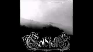 Coldfells - On Carven Throne (2014)