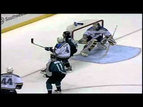 20 years ago today, Marc Bergevin threw the puck into his own net.