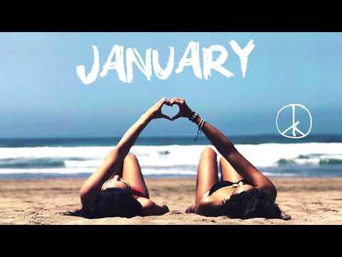 INNA - January [Music Playlist 2018]