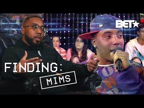 The Untold Story Of Mims' 'Move' From Rap's Spotlight To Black Tech's Centerstage | #FindingBET