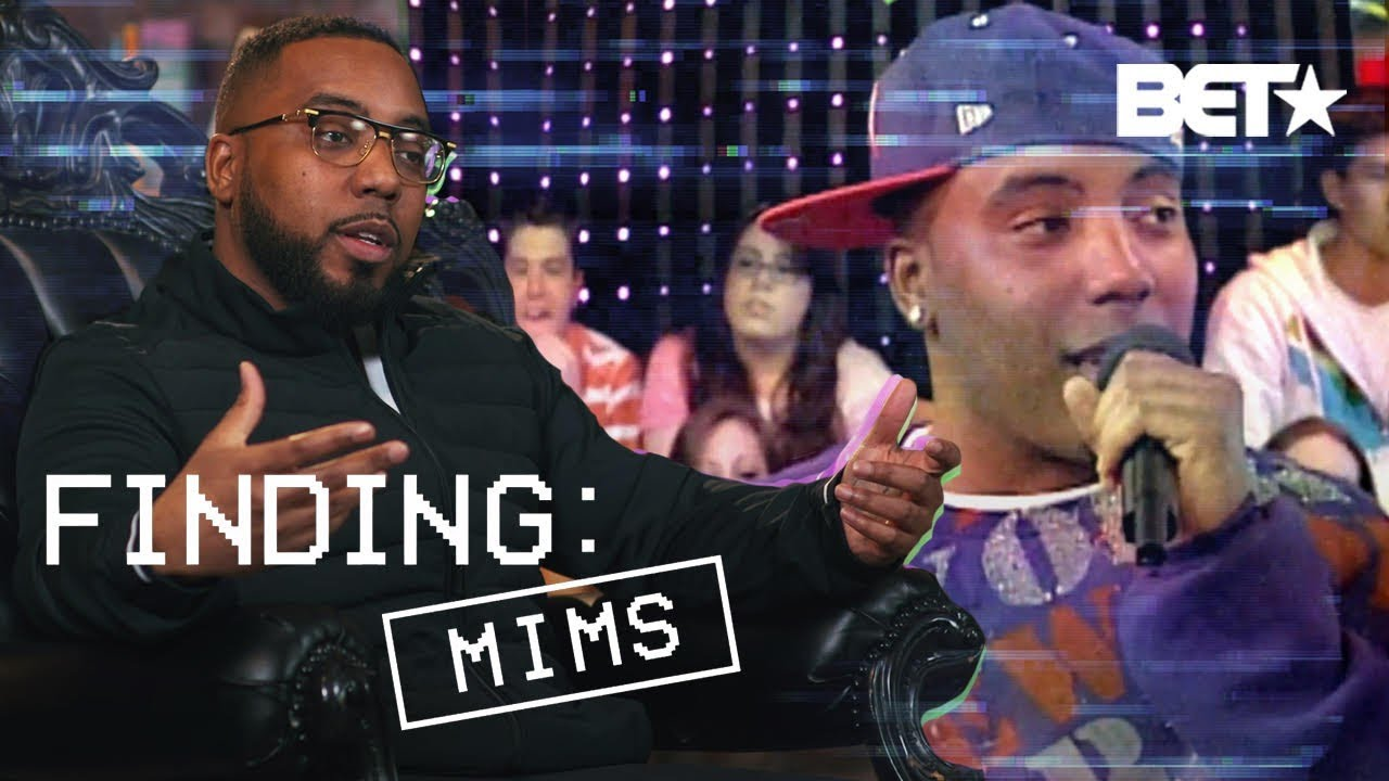 The Untold Story Of Mims' 'Move' From Rap's Spotlight To Black Tech's Centerstage