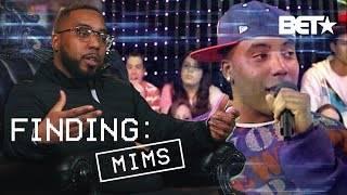 Download The Untold Story Of Mims' 'Move' From Rap's Spotlight To Black Tech's Centerstage | #FindingBET Mp3 and Videos