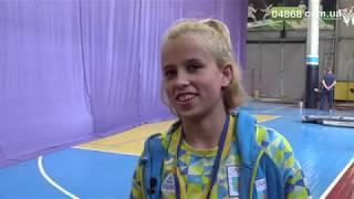 В Черноморске стартовал Чемпионат Украины по тяжелой атлетике