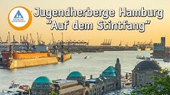 "Jugendherberge Hamburg ""Auf dem Stintfang"" (DJH) - Hostel Hamburg"