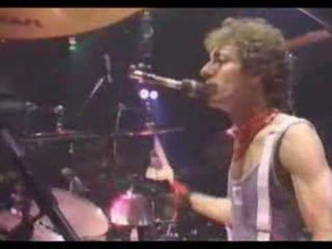 Reo Speedwagon-Keep on loving you-LIVE