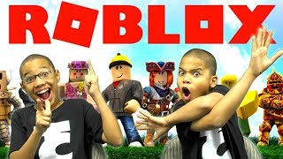 ROBLOX Jail Break Gameplay | I AM DA LAW