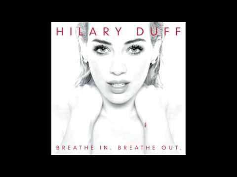 Hilary Duff - One In A Million (Official Instrumental) Prod.by Ilya Salmanzadeh & OzGo