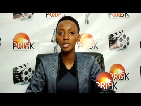 Performers Rights Society of Kenya (PRISK) - How to claim your SKIZA royalties