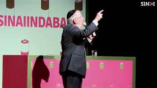 Rabbi Elimelech Goldberg - Breath Break