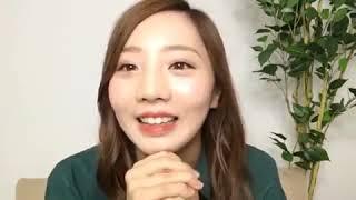 出演者:能條愛未 出演日:2018.09.26 動画を気に入っていただけました...