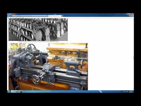 How to Buy a Lathe: Part 1