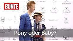 Enie van de Meiklokjes - Baby nach der Hochzeit? - BUNTE TV