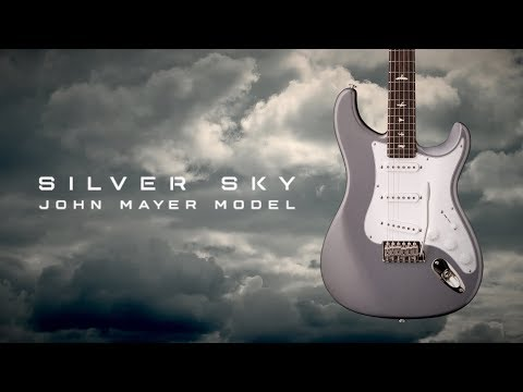 The PRS Silver Sky | Demo with Bryan Ewald | PRS Guitars