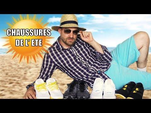 Youtube De Les Chaussures Ete L' osxthdQrCB