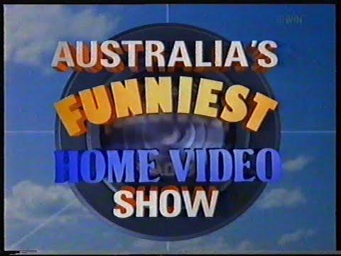 Australia's Funniest Home Video Show [Full Episode] (1997)