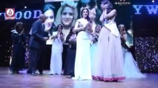 بالصور والفيديو: المغربية نسرين نوبير تفوز بلقب ملكة جمال العرب 2016