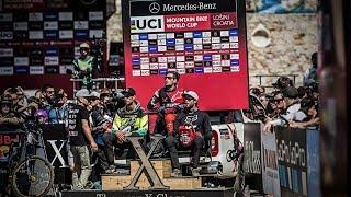 Unior/Devinci Factory Racing - Losinj World Cup 2018