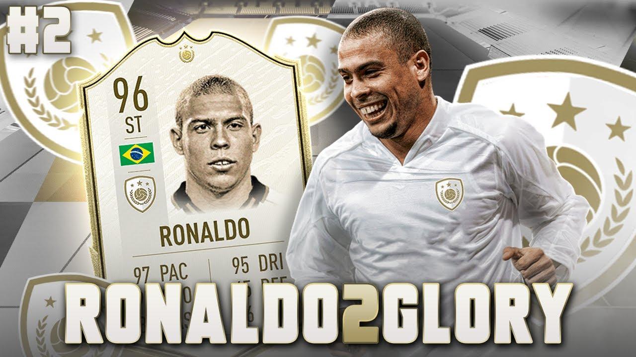 Namówiliście mnie... - FIFA 20: RONALDO TO GLORY [#2]