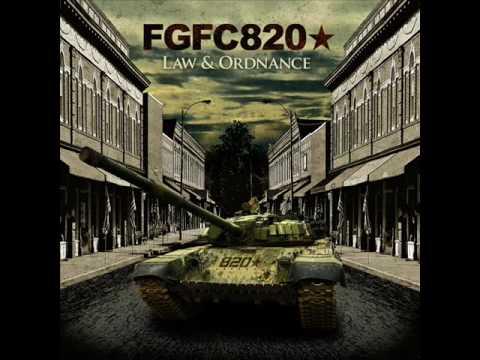 Hello, Baghdad - FGFC820