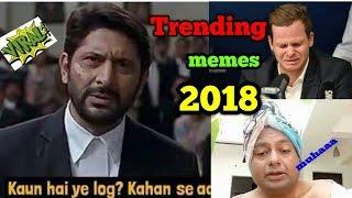 Most trending troll videos of 2018!!omprakesh misra!!narandra modi!!much more..