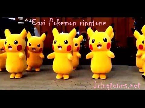 Cari Pokemon ringtone - Faiha | Funny ringtones for mobile download