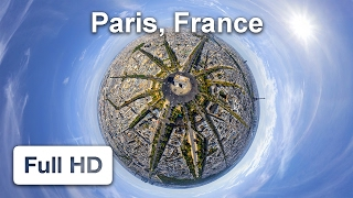 Arch of Triumph, Paris thumbnail