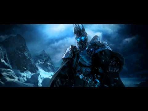 «Warcraft фильм» трейлер - WotLK