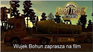 """Euro Truck Simulator 2 - #117 """"Na przekór nawigacji"""""""