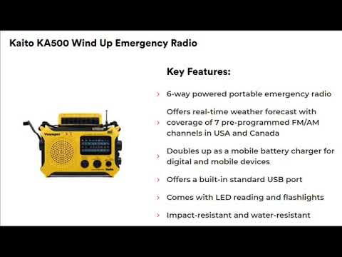 Santa Monica's low-power radio station: Why not use for emergencies?