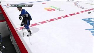 NHL 12 WTF Huberdeau? Thumbnail