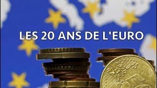 D CRYPTAGE - 20 ANS DE L'EURO