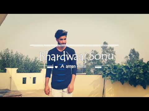 Ammy Virk - Taara | Album - Shayar | By Bhardwaaj Sonu | Latest Punjabi Song 2018