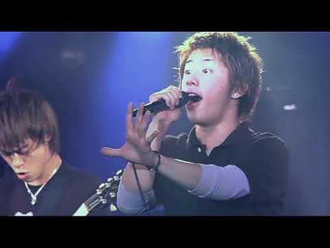ONE OK ROCK - Kagerou - Live Shibuya Club Quattro Yononaka shureddā