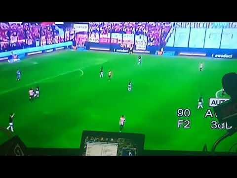 Gol de estudiantes (sl) por copa argentina
